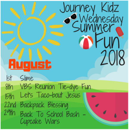 Kidz Connected @ Journey By Grace | Belle Vernon | Pennsylvania | United States