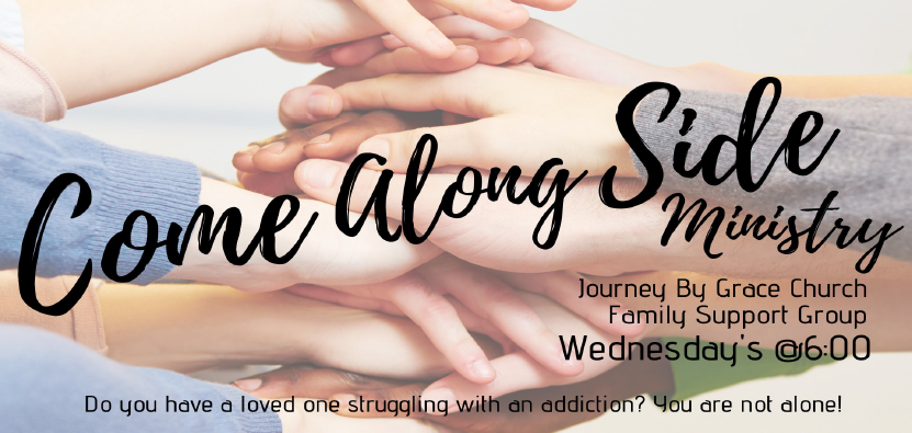 Come Along Side Support Group @ Journey By Grace | Belle Vernon | Pennsylvania | United States
